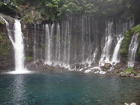白糸の滝 (4)