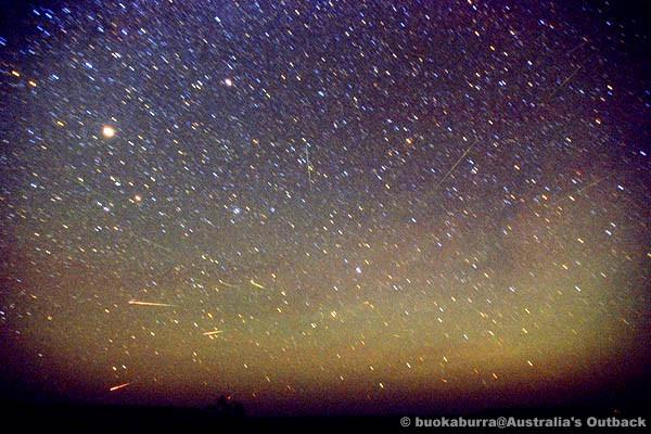 獅子座流星群(その3)