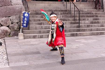 2014.10.31 長崎県 島原城