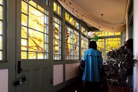 2014.12.09 山手 ブラフ18番館 銀杏