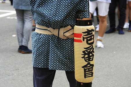 2010.08.08 富士市 甲子祭 鯔背