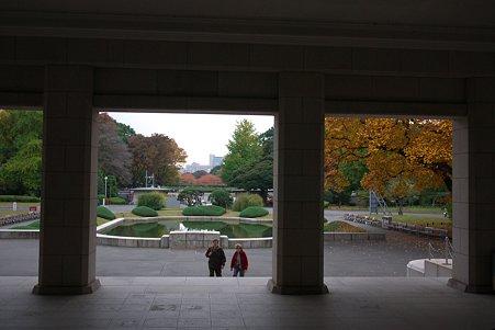 2010.11.15 東京国立博物館