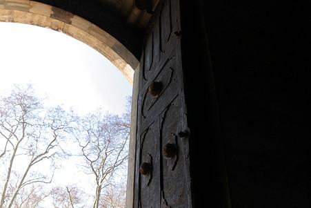 2011.01.27 トルコ イスタンブル トプカプ宮殿 挨拶の門