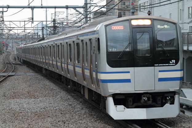 E217系 Y-17編成