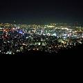 札幌ー幌見峠展望台6