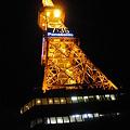 札幌テレビ塔どっや