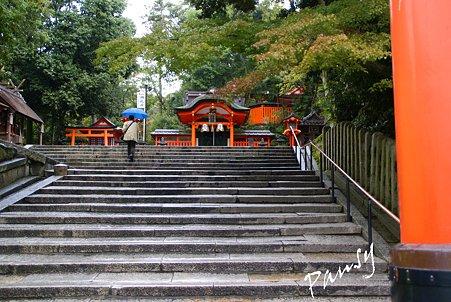 京都 伏見稲荷大社・・7