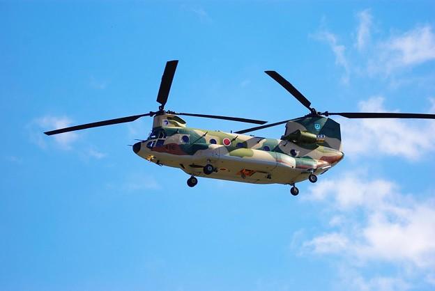 Photos: CH-47チヌーク
