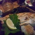 Photos: 蓮子鯛ー!!! #きょうご飯
