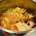 Photos: チゲ鍋