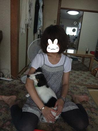 希生(キットの家族)