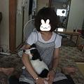 Photos: 希生(キットの家族)