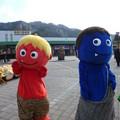 Photos: 鬼怒川温泉春節祭