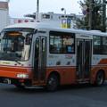 東武バスイースト 9962号車