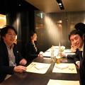 Photos: ○2次会11