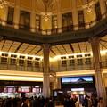 Photos: 東京駅ドームの中の様子2014
