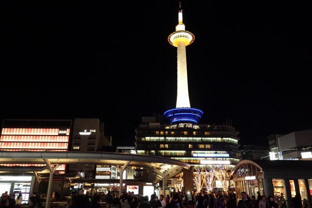 写真: 今日とタワー!2014