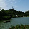 Photos: 初夏の三渓園!(100710)