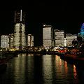 Photos: みなと未来ライトアップ2!(101224)