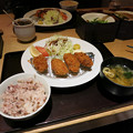 Photos: 寅福にて