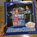 Photos: ANAオリジナルCAリカちゃんSpecial set
