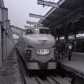 Photos: 485系 ひばり