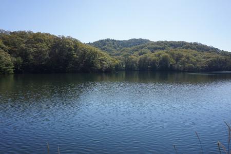 亀の池 - 1