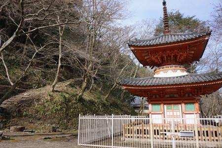 大威徳寺 - 04