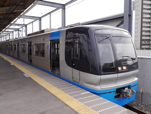 北総鉄道9100形(千葉ニュータウン鉄道車)・?
