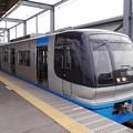 Photos: 北総鉄道9100形(千葉ニュータウン鉄道車)・?