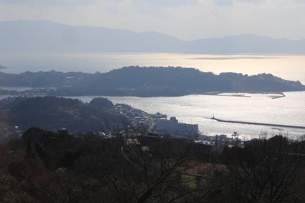 Photos: 瀬戸の海