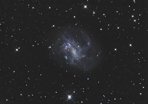 NGC4395