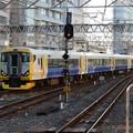 Photos: E257系回送千葉入線