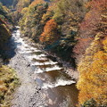 Photos: rs-141122_01_北氷川橋より・SH(氷川渓谷) (6)