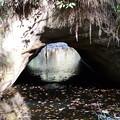 rs-141202_19_川のトンネル(梅が瀬渓谷) (1)