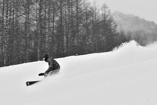 八千穂高原スキー場 20150131-001