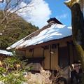 屋根の雪にご用心!