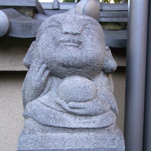 【東京|神社仏閣】 大円寺 (39)