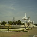 Photos: バンコク|ルンピ二―公園 池が大小いくつもあります