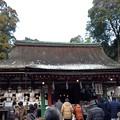Photos: 2015年初詣 石上神宮~大和神社~長岳寺~大神神社