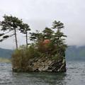 140518-6東北ツーリング・十和田湖・島