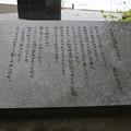 140518-11東北ツーリング・十和田湖・乙女の像・説明板