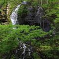 140518-24東北ツーリング・十和田湖・五両の滝