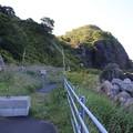 140829-13北海道ツーリング・横滝は進入禁止
