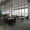 Photos: 140829-46北海道ツーリング・函館フェリーターミナル内部