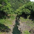 写真: 100513-17五箇瀬川1