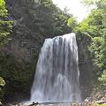 100720-3善五郎の滝2