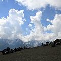 写真: 100721-126夏の雲