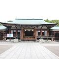 110517-36四国中国地方ロングツーリング・防府天満宮・拝殿