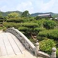 Photos: 110517-76毛利氏庭園
